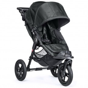 Baby Jogger City Elite - Titanium
