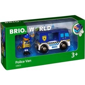BRIO Polisbil - 33825