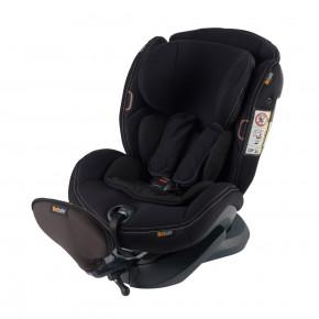 BeSafe iZi Plus X1 bilstol - Premium Car Interior Black