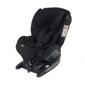 BeSafe iZi Kid X3 i-Size autostol - Fresh Black Cab