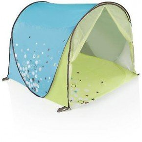 Babymoov Pop-up Tält - Blå/Grön