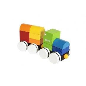 BRIO Magnetiskt Tåg