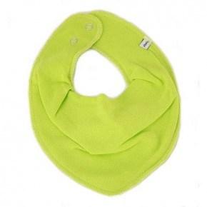 Pippi Scarf - Light Green