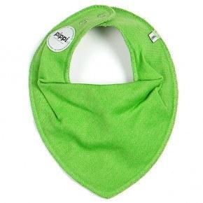 Pippi Scarf - Grön