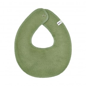 Pippi Scarf Rund - Dry Green