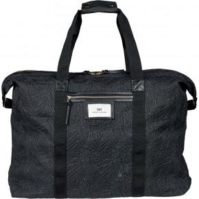 Day Gweneth Q Petiole Weekend Bag - Svart