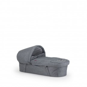 Crescent Comfort Hårdlift - Grå Melange