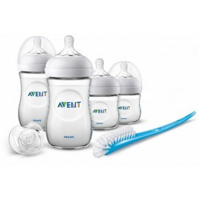 Philips Avent Natural startpaket