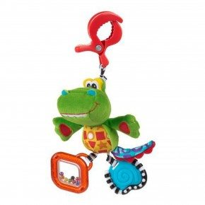 Playgro Krokodil Mobil