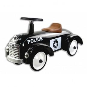 Magni Gåvagn - Polisbil