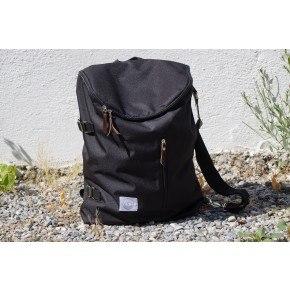 Baby Dreamer Backpack Skötväska - Svart