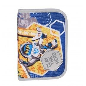 LEGO Nexo Knights Pennfodral - Blå