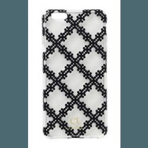 DAY Birger et Mikkelsen IP Gel Crossing Mobilskal iPhone 6 - Black