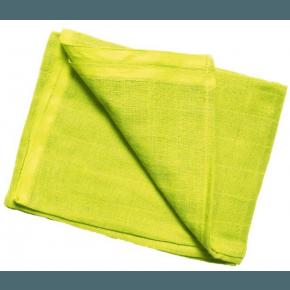 Pippi Muslinfilt - Light Green
