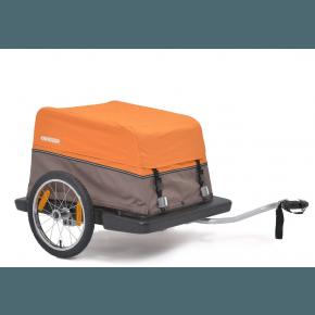 CROOZER Croozer Cargo Cykelvagn - Brun/Orange