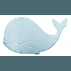 By Lille Vilde Whale Bordsunderlägg - Blå