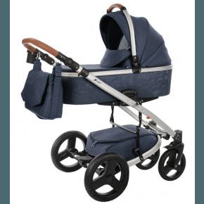 Knorr Baby K-One Kombivagn - Denim