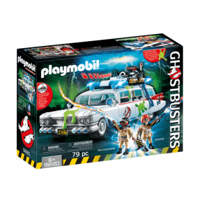 PLAYMOBIL Ghostbusters Ecto 1 -9220