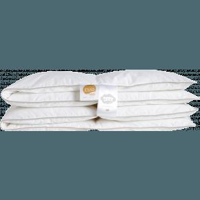 Quilts of Denmark Dozy juniortäcke gåsdun ljummen - 100x140 cm