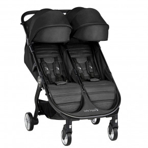 Baby Jogger City Tour 2 Double - Jet