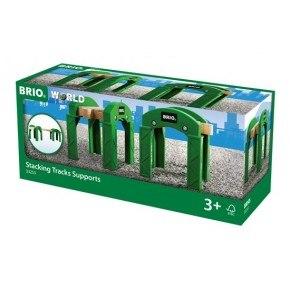 BRIO World - Bridge Pills - Green - 33253