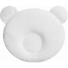 RollAbout Panda Babykudde - Vit