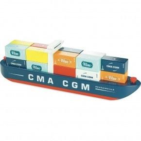Vilac Vilacity Containerskepp