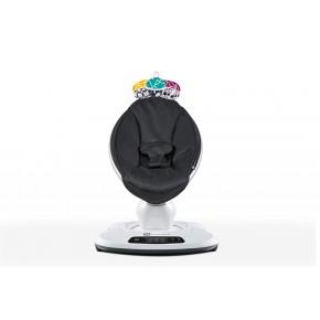 4Moms MamaRoo 4.0 Babysitter - Classic Black