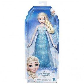 Frost Klassisk Elsa Figur - Blå