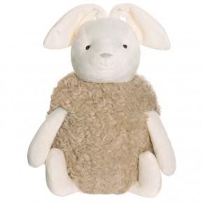 Teddykompaniet Fluffies Lamm Mjukisdjur
