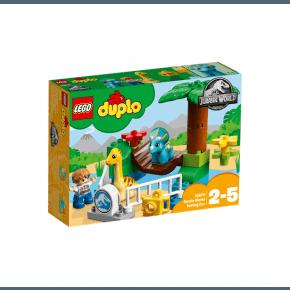 LEGO Duplo Barn-Zoo