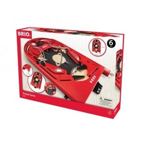 BRIO Flipperspel - 34017
