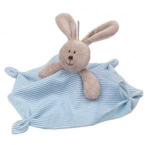 Teddykompaniet Alf Kanin Snuttefilt