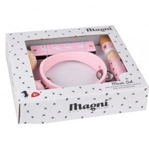 Magni Musikset - Rosa