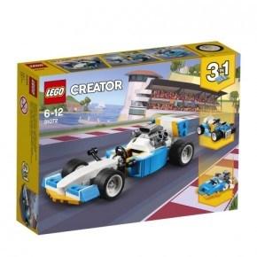 LEGO Creator Extrema Motorer 3-i-1