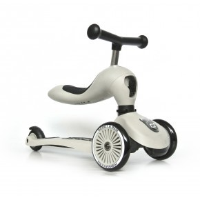 SCOOT AND RIDE Highwaykick 1 skoter / skoter - ask