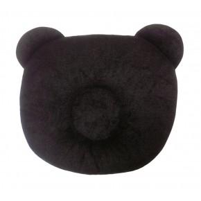 RollAbout Panda Babykudde - Svart