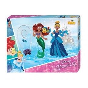 Hama Midi Set Disney Prinsessor