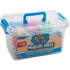 Artkids Magisk Sand Startlåda 2 kg