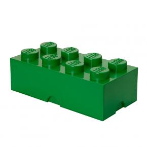 LEGO Förvaring 8 - Grön