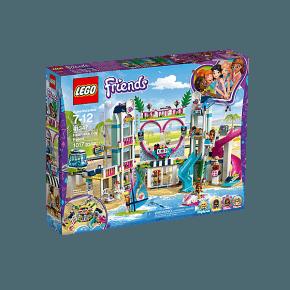 LEGO FRIENDS - Heartlake semesteranläggning - 41347