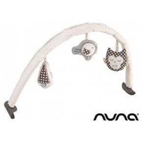 Nuna Leaf Aktivitetsbåge - Bisque