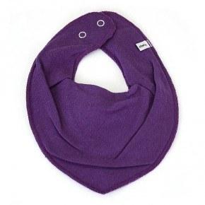 Pippi Scarf - Purple