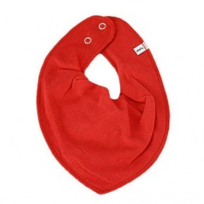 Pippi Scarf - Red