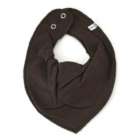 Pippi Scarf - Dark Grey