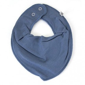 Pippi Scarf - Dark Blue