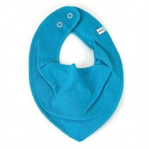 Pippi Scarf - Turquoise