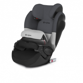 Cybex Pallas M-fix SL - Grey Rabbit