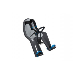 Thule RideAlong Mini Cykelbarnstol - Dark Grey