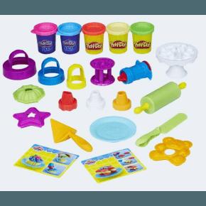 Play-doh Modellervoks - Bakset